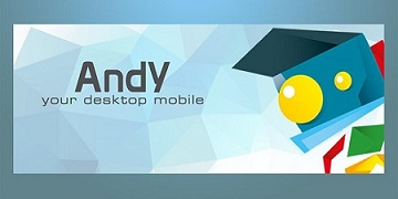 Andy Android Emulator For PC & Mac