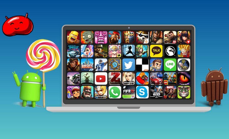 MEmu Android Emulator (MEmu App Player)