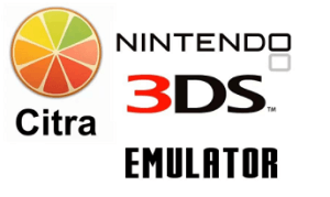 Citra Nintendo 3DS Emulator