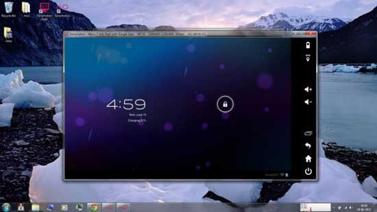 Best and top 3 free android emulators for windows 10 pc and laptop.