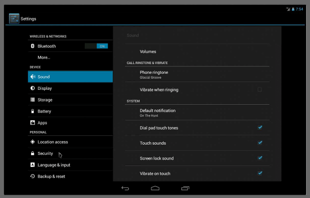 Manymo Android Emulator