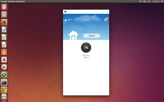 ARChon Android Emulator for Google Chrome