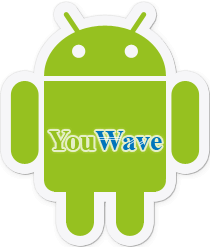 YouWave: Run Android on Windows
