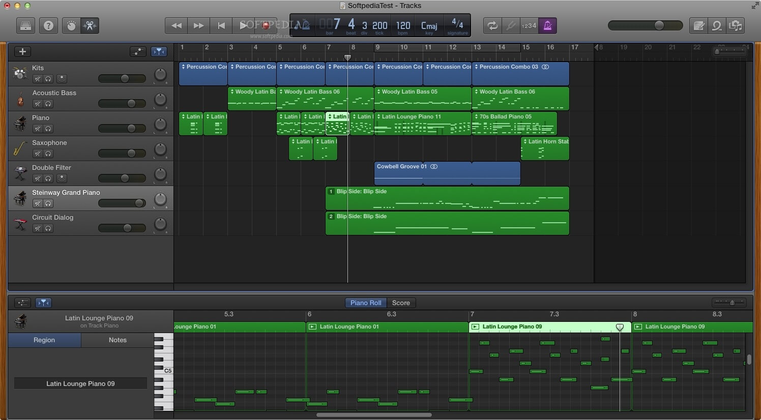 GarageBand for PC Download Windows