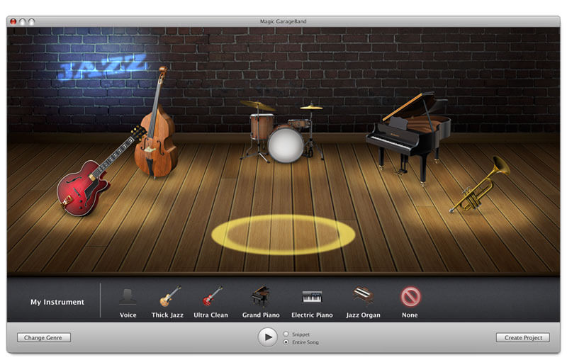 GarageBand for PC Download Windows Latest Version