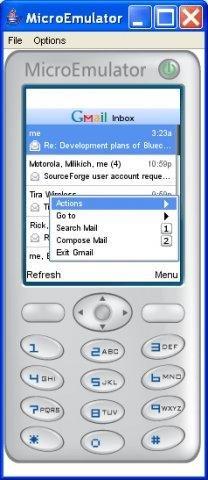 Play Old Games With J2ME on PC Emulator - Emulatordesk com