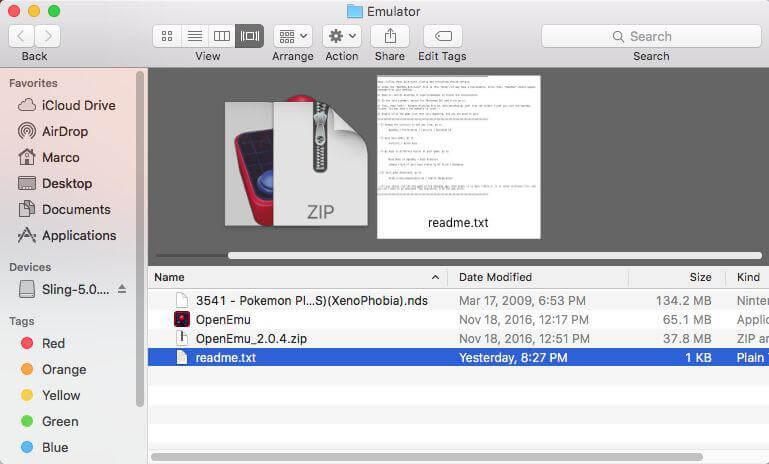 How to Play Console Games on MAC – OpenEmu - Emulatordesk com