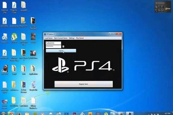 😍 Ps4 emulator games for pc free download | ps4 emulator for pc
