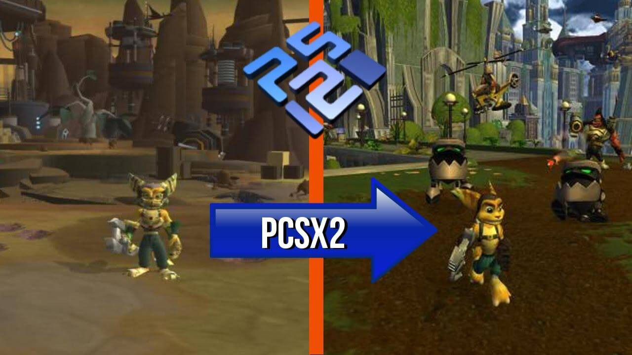 How to Play PS2 Games on your PC ? - Emulatordesk com