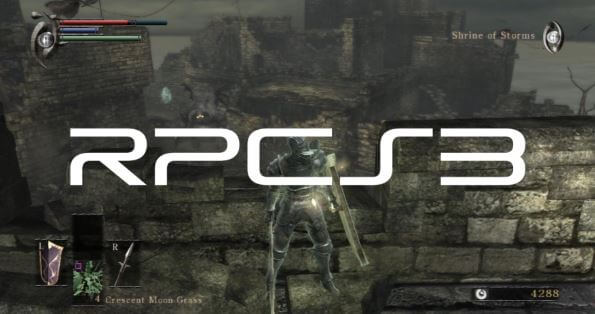 RPCS3 For Playing Playstation 3 Games On Windows and Linux