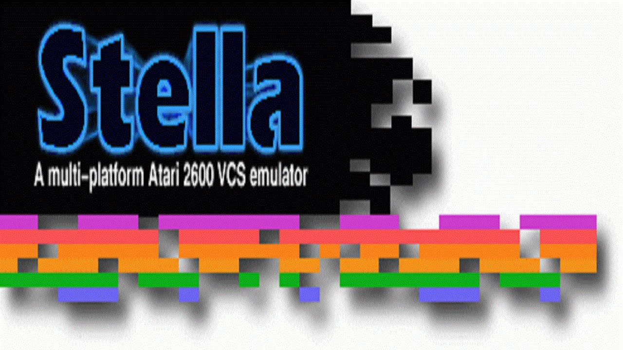 Playing Atari Games on PC With Stella