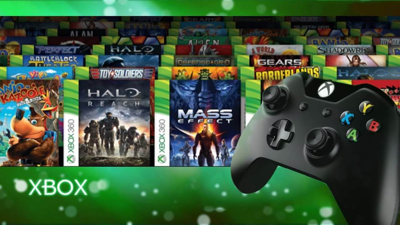 Xbox One Emulator for Windows - Emulatordesk com