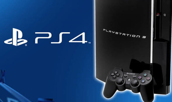 Play PS3 Games on PS4 Free