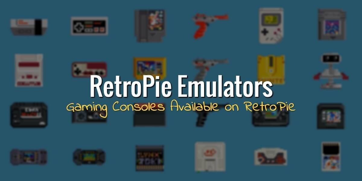 How to install retropie on raspbian